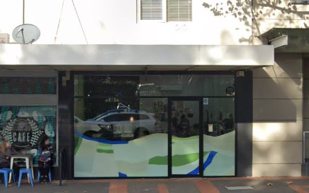 B117/680 Willoughby Road, Willoughby NSW