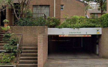 25/3 Barton Road, Artarmon NSW