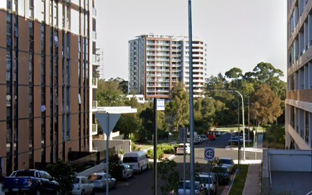 D106/1 Broughton Street, Parramatta NSW