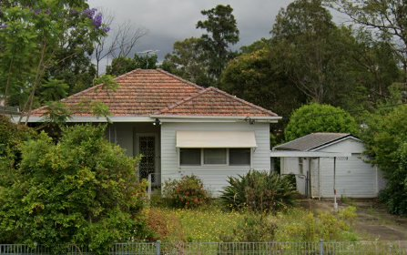 24 Monterey St, South Wentworthville NSW 2145