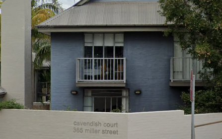 9/365 Miller St, Cammeray NSW 2062