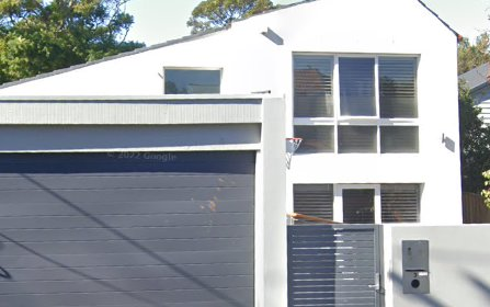 3 Cardinal Street, Mosman NSW