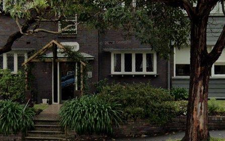 3/161 Ernest St, Crows Nest NSW 2065