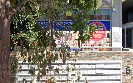 1103/6 East Street, Granville NSW