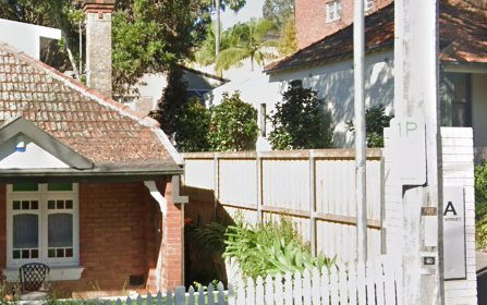 D/5A Darley St, Neutral Bay NSW 2089