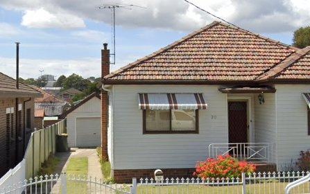 30 Bombay Street, Lidcombe NSW
