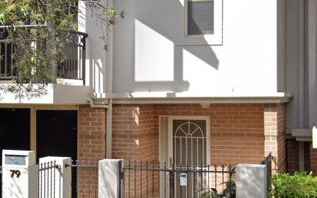79 Palmer Street, Balmain NSW