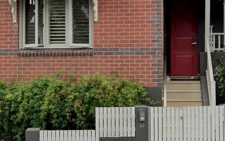 61 Reynolds Street, Balmain NSW 2041