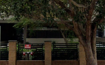G11/81-86 Courallie Avenue, Homebush West NSW
