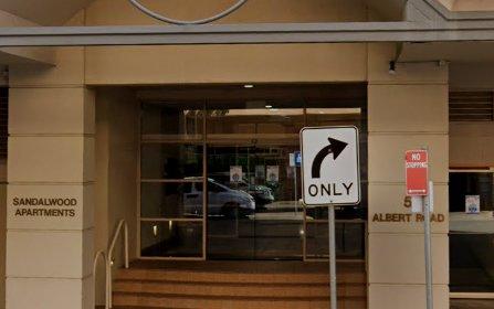 1305/5-7 Albert Rd, Strathfield NSW 2135