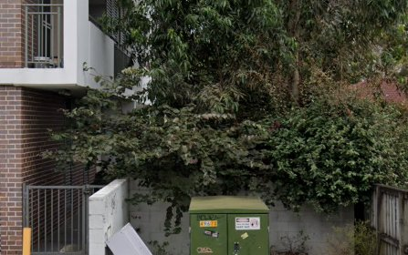 16/3 wilga street, Burwood NSW