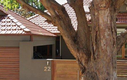 22 Albemarle, Rose Bay NSW
