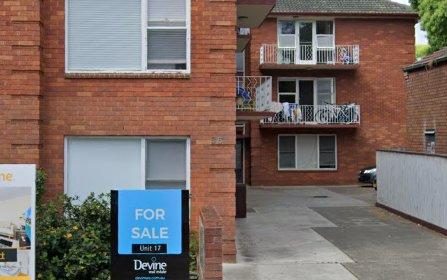 5/36 Russell Street, Strathfield NSW