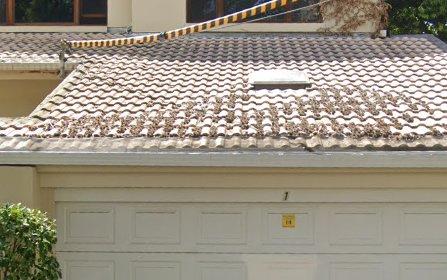 1 Shaw Street, North Bondi NSW