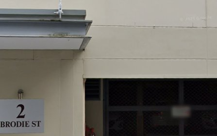 6/2 Brodie St, Paddington NSW 2021