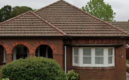 3 Ireland St, Burwood NSW 2134