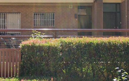 1/11-13 Martins Avenue, Bondi NSW