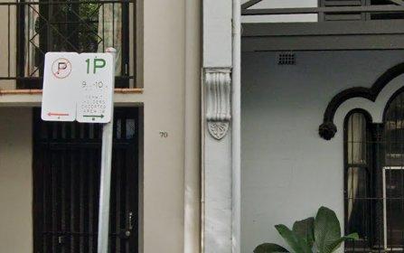 2/70 Marlborough Street, Surry Hills NSW