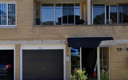 2/13 Glen Street, Bondi NSW