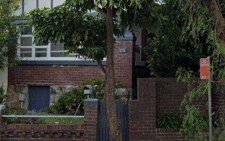 176 Bronte Road, Waverley NSW