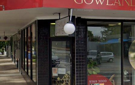 2B Loftus Street, Dulwich Hill NSW