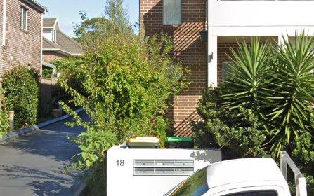 2/18 Gosling Street, Greenacre NSW