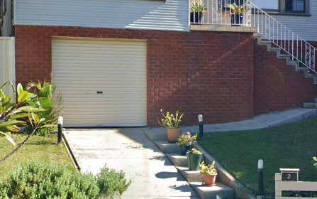 2 Trina Cr, Canterbury NSW 2193