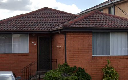 64 Grove Street, Earlwood NSW