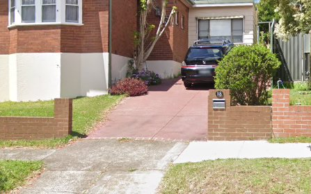 18 Iliffe St, Bexley NSW 2207