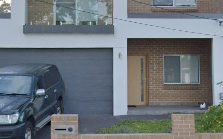 9 Virginius Street, Padstow NSW