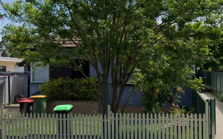 22A Blair Avenue, East Hills NSW