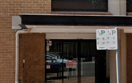 71/12 Dora St, Hurstville NSW 2220