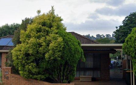 30 Thunderbolt Drive, Raby NSW