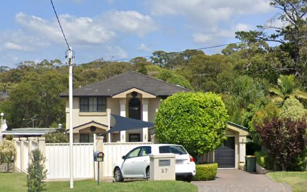 37 Yeramba Avenue, Caringbah South NSW