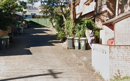10/22 Moore Street, Campbelltown NSW