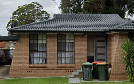 31 Croome Road, Albion Park Rail NSW 2527
