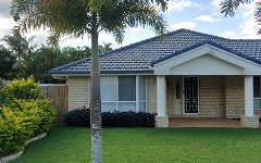 16 Cambridge Place, Wishart QLD