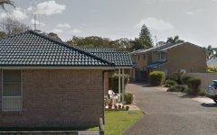 Unit 2/5 Baker Drive, Crescent Head NSW