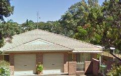 18 Boomerang Drive, Boomerang Beach NSW