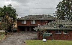 1/26 Wakehurst Crescent, Metford NSW