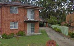 3/21 Blackett Close, East Maitland NSW