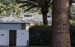 20 Ocean Road, Palm Beach NSW