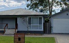 16 Cox Cres, Hobartville NSW