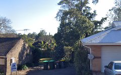 1/54c Rosamond Street, Hornsby NSW