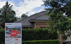 35 Burnside Street, Kellyville Ridge NSW
