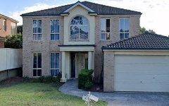 11 Broadleaf Street, Beaumont Hills NSW