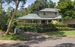 5 Ross Place, North Wahroonga NSW