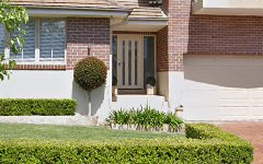 43 Queensbury Avenue, Kellyville NSW