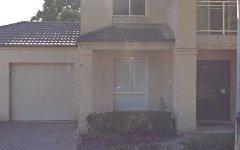 11 Somerset Street, Stanhope Gardens NSW