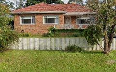 8 HEWITT AVENUE, Wahroonga NSW